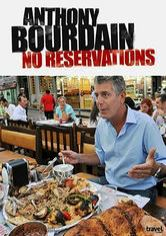 Anthony Bourdain: Sem Reservas