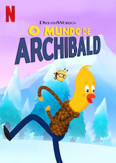 As aventuras de Arquibaldo