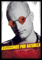 Assassinos por Natureza
