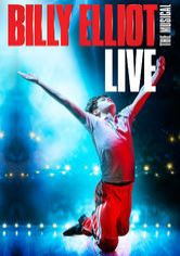 Billy Elliot o Musical Live