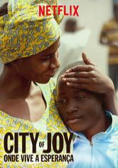 City of Joy - Onde Vive a Esperança