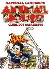 Clube dos cafajestes