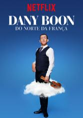 Dany Boon: Do Norte da França