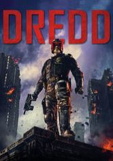Dredd - O Juiz do Apocalipse