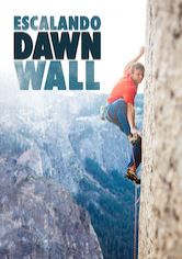 Escalando Dawn Wall