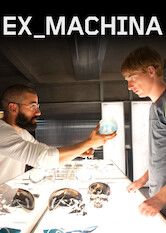 Ex_Machina - Instinto Artificial