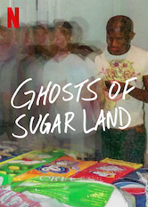 Fantasmas de Sugar Land