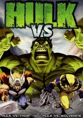 Hulk vs. Series