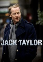 Jack Taylor – The Guards