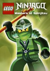 Ninjago: Mestres do Spinjitzu