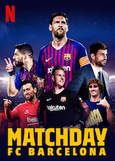 Matchday: FC Barcelona