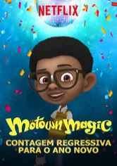 Motown Magic: Contagem Regressiva para o Ano Novo