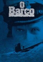 O barco - Inferno no mar