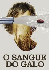 O sangue do galo