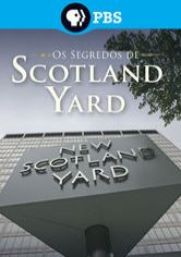 Os Segredos de Scotland Yard