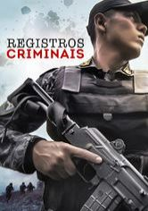 Registros Criminais