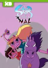 Star vs. As Forças do Mal