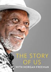 Story of Us Com Morgan Freeman
