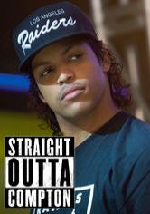 Straight Outta Compton – A História do N. W. A.