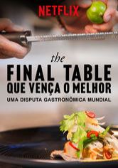 The Final Table - Que vença o melhor