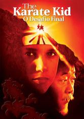 The Karate Kid: O Desafio Final
