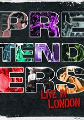 The Pretenders - Live in London