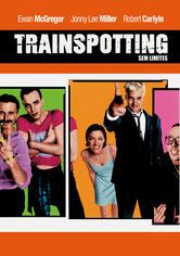 Trainspotting, sem limites