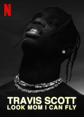 Travis Scott - Voando Alto